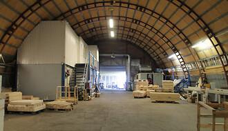 Anda üürile äripind, ladu, tootmine, 1326 m²