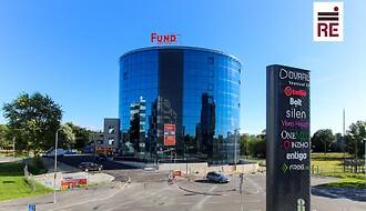 Anda üürile äripind, teenindus, büroo, 358 m²