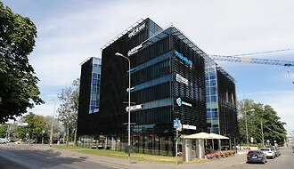 Anda üürile äripind, teenindus, kaubandus, büroo, 90 m²