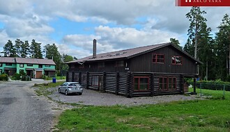 Müüa äripind, toitlustus, teenindus, 276,7 m²