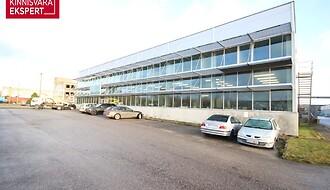 Anda üürile äripind, büroo, teenindus, kaubandus, 157 m²