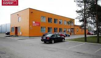 Anda üürile äripind, ladu, tootmine, teenindus, büroo, 100 m²