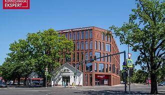 Anda üürile äripind, teenindus, büroo, 64 m²