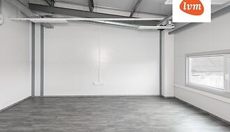 Anda üürile äripind, büroo, 40,3 m²