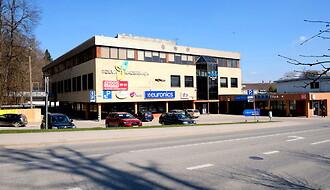 Müüa äripind, 7520 m²