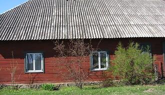Müüa talu, 2 magamistuba