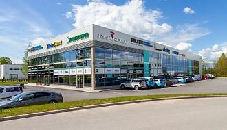 Anda üürile äripind, toitlustus, teenindus, kaubandus, büroo, 71 m²