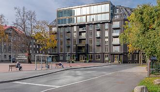 Anda üürile äripind, teenindus, büroo, 36,2 m²