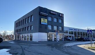 Anda üürile äripind, teenindus, kaubandus, büroo, 100,9 m²