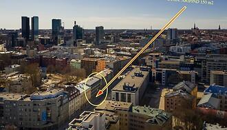 Anda üürile äripind, teenindus, kaubandus, büroo, 150 m²