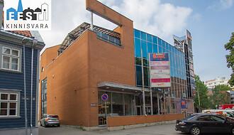 Anda üürile äripind, ladu, teenindus, kaubandus, büroo, 63,4 m²