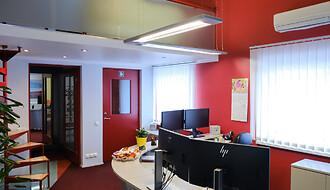 Müüa äripind, büroo, 330 m²