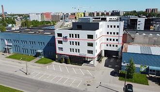 Müüa äripind, teenindus, büroo, 853 m²