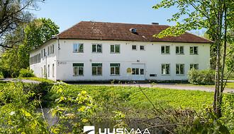 Müüa äripind, ladu, tootmine, teenindus, büroo, 877 m²