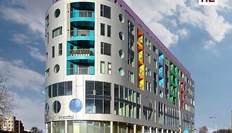 Müüa äripind, teenindus, kaubandus, büroo, 260,2 m²
