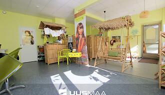 Anda üürile äripind, toitlustus, teenindus, otstarve määramata, kaubandus, 42,7 m²