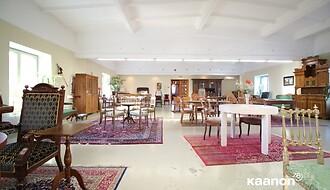 Anda üürile äripind, teenindus, 260 m²