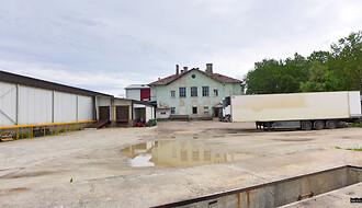 Müüa äripind, otstarve määramata, 2530,7 m²