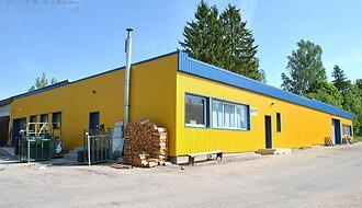 Müüa äripind, ladu, tootmine, 401,3 m²