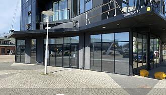 Anda üürile äripind, otstarve määramata, 288 m²