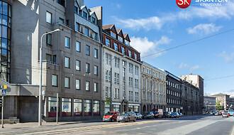 Müüa äripind, teenindus, otstarve määramata, 104,4 m²