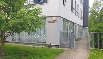 Müüa äripind, toitlustus, teenindus, kaubandus, büroo, 234,3 m²