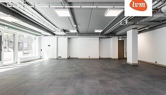 Anda üürile äripind, büroo, teenindus, kaubandus, 111,7 m²