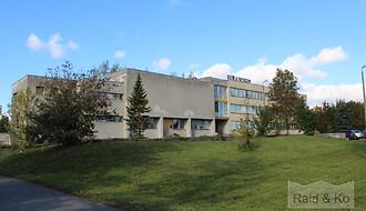Müüa äripind, otstarve määramata, 3231,2 m²