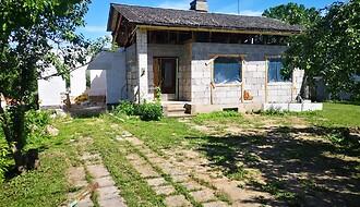 Müüa maja, 2 magamistuba