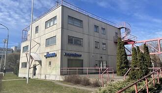 Müüa äripind, büroo, 99,2 m²
