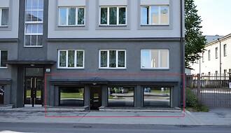 Müüa äripind, 41,8 m²