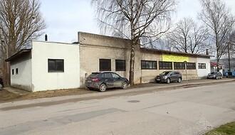 Müüa äripind, ladu, ladu, tootmine, 241,8 m²