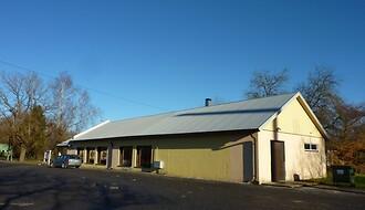 Müüa äripind, kaubandus, 197 m²