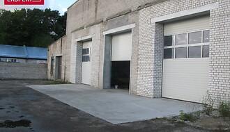 Anda üürile äripind, teenindus, ladu, tootmine, 750 m²