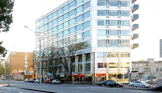 Müüa äripind, teenindus, büroo, 621,8 m²