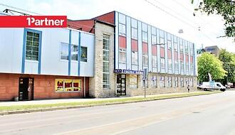 Anda üürile äripind, büroo, 180,1 m²