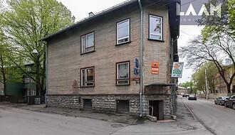 Müüa äripind, kaubandus, 105,8 m²