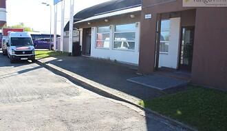 Müüa äripind, ladu, tootmine, kaubandus, büroo, 1040 m²