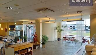 Anda üürile äripind, toitlustus, kaubandus, teenindus, 199,1 m²
