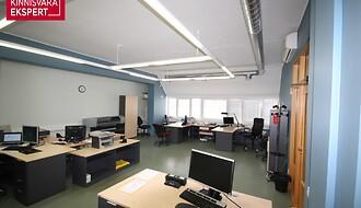 Anda üürile äripind, ladu, teenindus, büroo, 132 m²