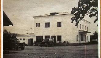 Müüa äripind, majutus, 522,6 m²