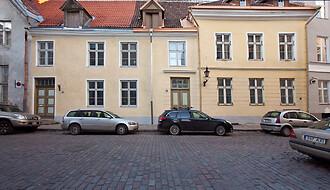 Anda üürile äripind, kaubandus, 110 m²