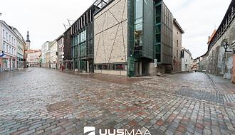 Müüa äripind, teenindus, büroo, 269,4 m²