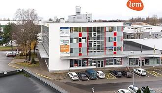 Anda üürile äripind, büroo, 125 m²