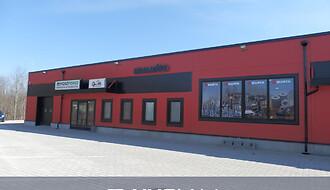 Anda üürile äripind, kaubandus, 87,5 m²