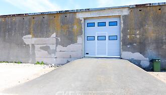 Anda üürile äripind, tootmine, 180 m²