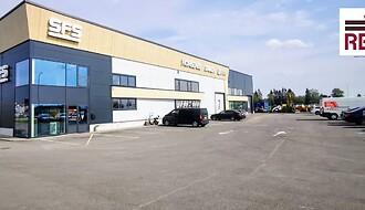 Müüa äripind, teenindus, tootmine, ladu, 1015,3 m²