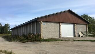 Müüa äripind, ladu, tootmine, 847 m²