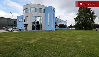 Anda üürile äripind, otstarve määramata, büroo, 148 m²