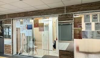 Müüa äripind, teenindus, 40 m²